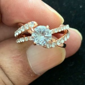 Jewelry - Ring Engagement.